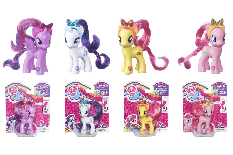 они картинки пони игрушки все серии этих животных отбраковывали