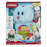PLAYSKOOL Веселый слоник 3м+