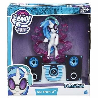 Коллекционные фигурки «Принцесса» My Little Pony