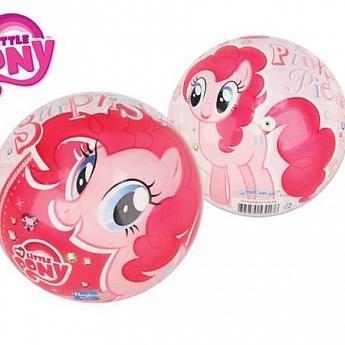 My Little Pony. Мяч Пони 17 см Hasbro