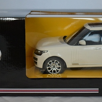Машина р/у 1:24 Range Rover Sport 2013 Version