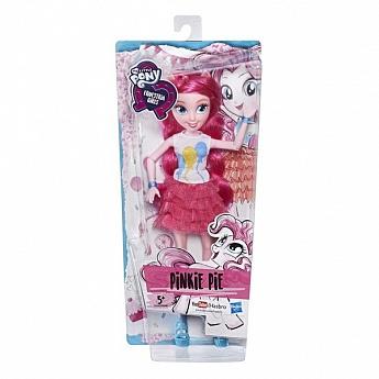 My Little Pony Equestria Girls. Кукла (в ассортиенте ...